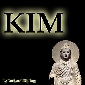 Kim Audiobook