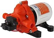 Seaflo DC Diaphragm Pump - 12v, 3.5 GPM, 45PSI w/Automatic Switch …