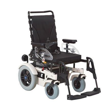 Carrozzina Elettrica Da Esterni Per Anziani E Disabili B400