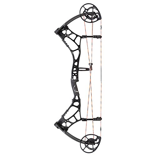 Bear Archery Right Hand 70# RealTree APG Camo Agenda 6 Compound Bow A4AG26007R
