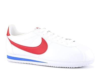innovative design 0b658 1f8a4 Nike Classic Cortez Leather Cortez LE' - 749571-154: Amazon ...