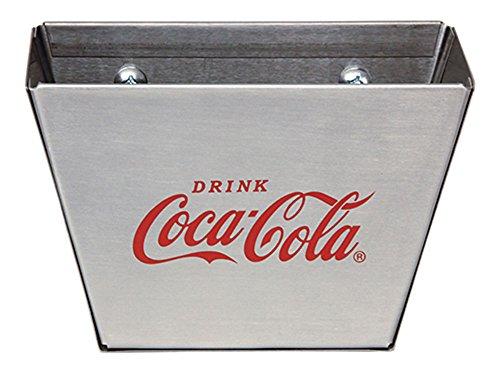 Coca-Cola Bottle Cap Catcher