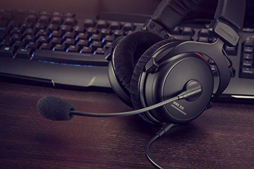 41tO2V0i6pL - beyerdynamic MMX 300 (2nd Generation) Premium Gaming Headset