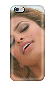 Protection Case For Iphone 6 Plus / Case Cover For Iphone(eva Mendes )