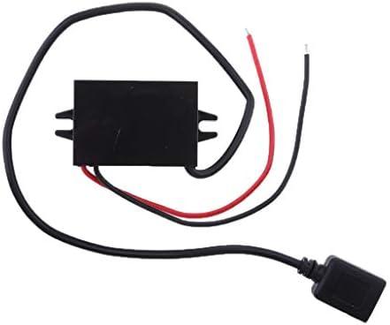 8-60V To 3.7V-12V 3A Converter Regulator Waterproof Buck Power Supply Module