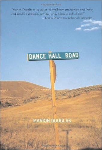 Dance Hall Road
