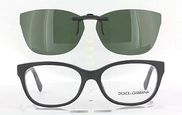 Amazon.com: Dolce Gabbana dg3136 – 53 x 16 para Samsung ...