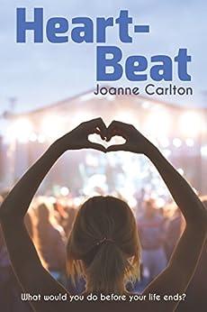 Heart-Beat by [Carlton, Joanne]