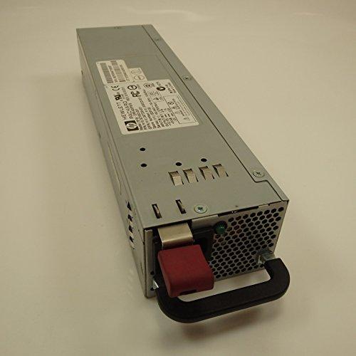 / Compaq Plug Hot Hp (HP Compaq 338022-001 DL380 ESP135 Hot-Swap 575w Power Supply DPS-600PB B)
