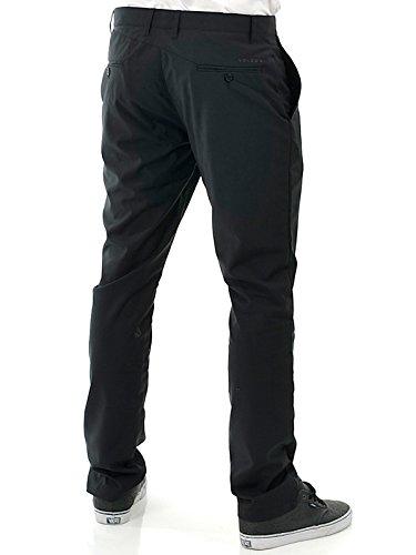 Pantalon Volcom Daper Stone New Noir