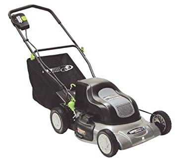 41tO5NCAcyL._SX355_ amazon com earthwise 60020 20 inch 24 volt cordless electric 3 Fox Lake IL 60020 at beritabola.co