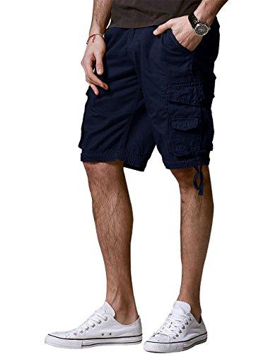 Match Men's Cargo Shorts