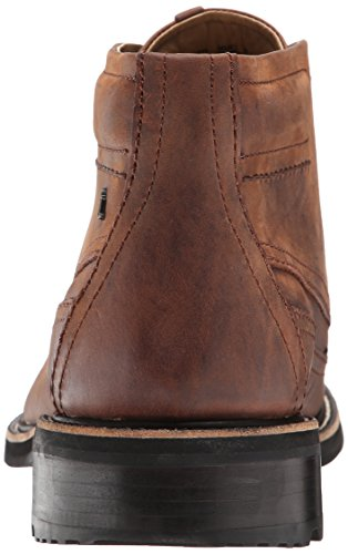 Rockport Heren Break Trail Te Moc Medio Boot- Eikel Geoliede Nubuck