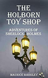 THE HOLBORN TOY SHOP: ADVENTURES OF SHERLOCK HOLMES
