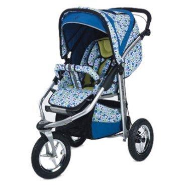 Baby Bling Design Stroller - 9