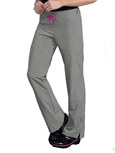 Welt Pocket Flare Bottom Pant - 9