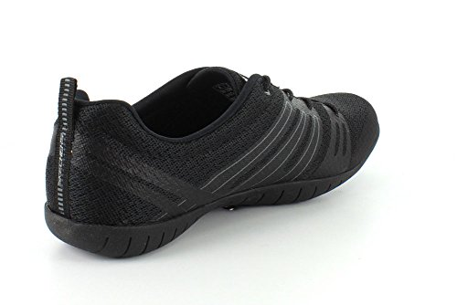 It 8 Sneaker Rev Womens Atomic Up Skechers Black tZaq6t