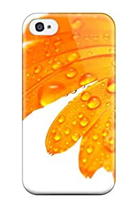 New Style High Quality Flower Tpu Case For Iphone 4/4s