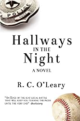 Hallways in the Night: A Legal Thriller