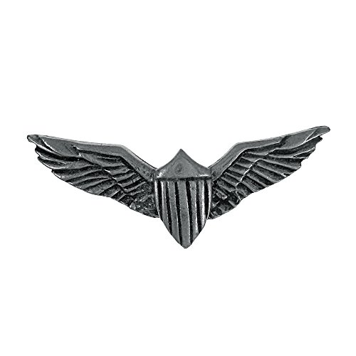 Pilot Wings Lapel Pin - 1