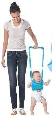 Handheld Baby Walker Arnés andador Handheld Baby Walker blue ...