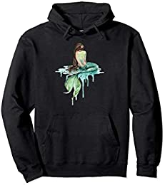 Mermaid Dreams Hoodie