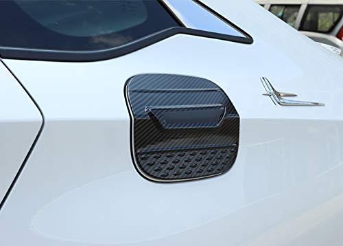 - Yingchi 1Pcs ABS Chrome Car Fuel Gas Tank Cap Cover Gas Door Cover Trim Emblems for Honda Accord Sedan 2018-2019