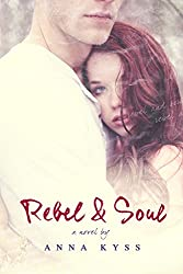 Rebel and Soul (Wander Series Book 2)