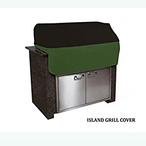 island bbq grill top cover for weber summit. Black Bedroom Furniture Sets. Home Design Ideas