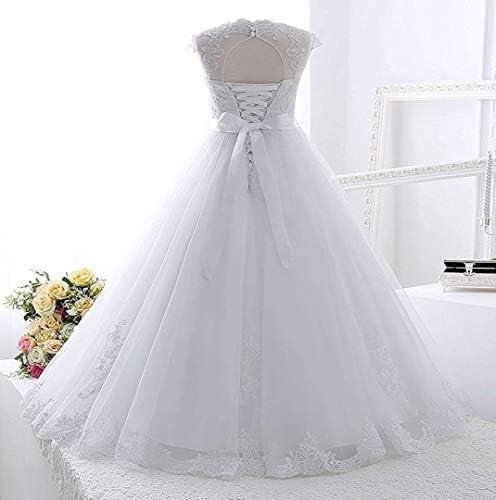 Child wedding dresses _image3