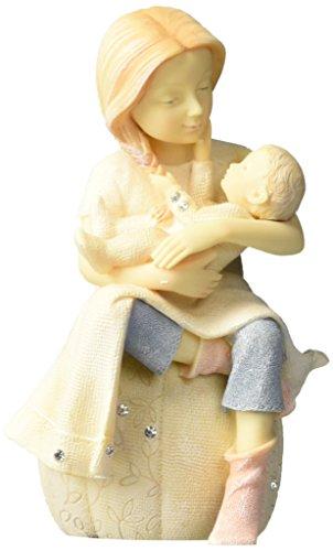 ENESCO Foundations Collectible Figurine - Big Sister 4050139