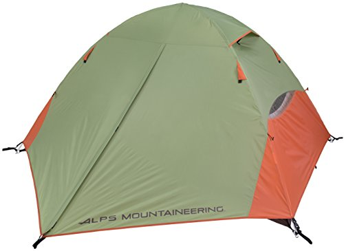 Ultralight 2 Person Tent (ALPS Mountaineering Taurus 2-Person Tent)