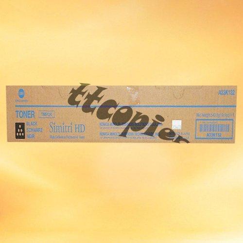 genuine-konica-minolta-tn512k-black-toner-cartridge-for-bizhub-c454-c554-a33k132