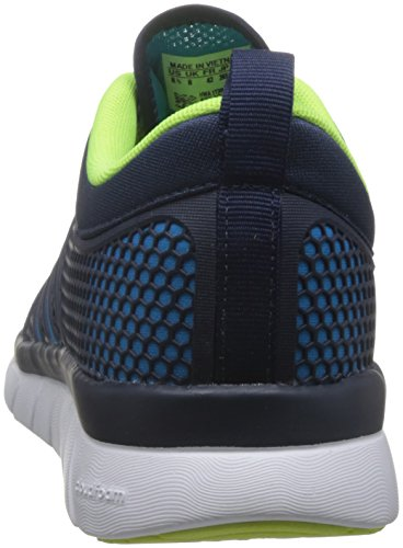 Groove Cloudfoam Navy adidas Mens Neo Trainers Running Navy Shoes 44HqP7c