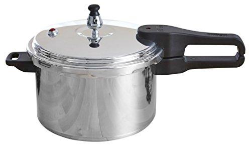 pressure cooker 7 quart - 2