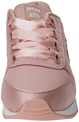 Stela Rosa Raspe Rosa Fitnessschuhe Pink MTNG Damen WaR5Zn