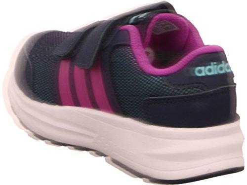 adidas CLOUDFOAM SATURN CMF C - Zapatillas de deportepara niños, Azul - (MARUNI/PURSHO/AGUCLA), 33