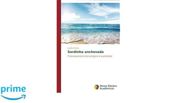 Sardinha anchovada: Amazon.es: Pombo Cecília: Libros en idiomas ...