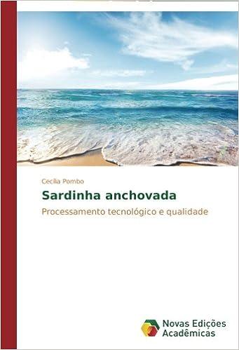Amazon.com: Sardinha anchovada: Processamento tecnológico e ...