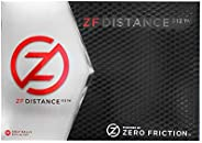 Zero Friction Distance 312 Golf Balls
