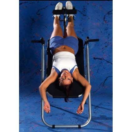 Gravity Inversion Table by Yukon