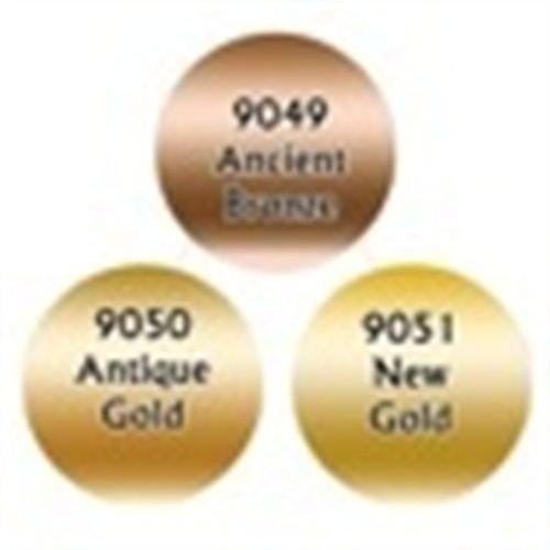 Paint Gold Metallics Triad RPR 09717 by Reaper