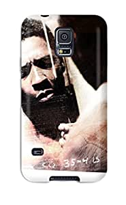 Viktoria Metzner's Shop Galaxy S5 Case Bumper Tpu Skin Cover For Denzel Washington Accessories