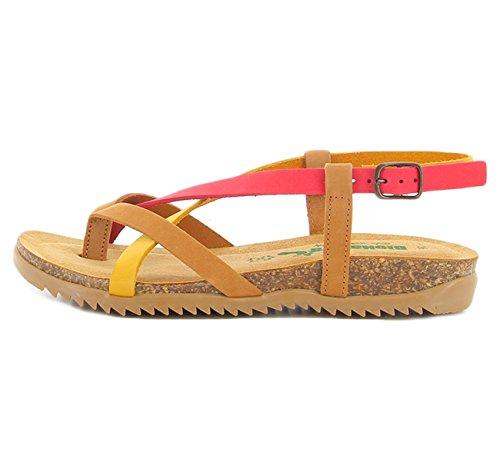 Bionatura Thong Sandals 38 KwPGfL9