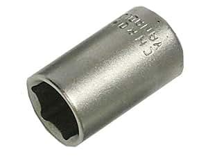 Faithfull FAISOC1214 - Juego de vasos para llaves (tamaño: 14mm)