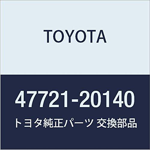 Toyota 47721-20140 Disc Brake Caliper Bracket