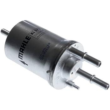 Mann-Filter WK69 Inline Fuel Filter