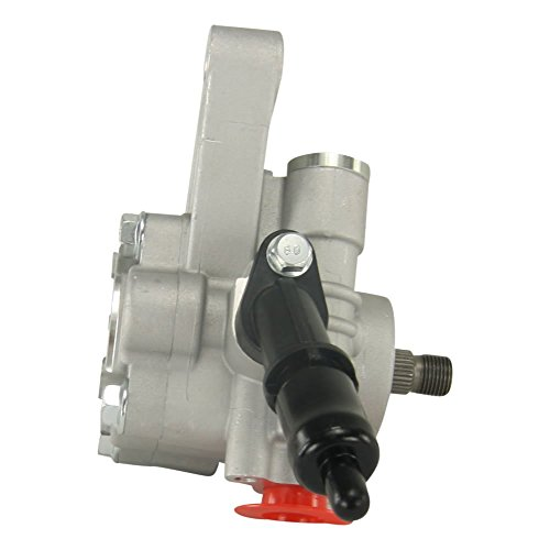 Happybuy Power Steering Pump 56110-RGL-A03 for Acura MDX 05-09 HONDA Odyssey 05-08 Pilot - Power Steering Pumps Work
