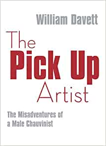 the pick up artist misadventures of a male chauvinist pdf