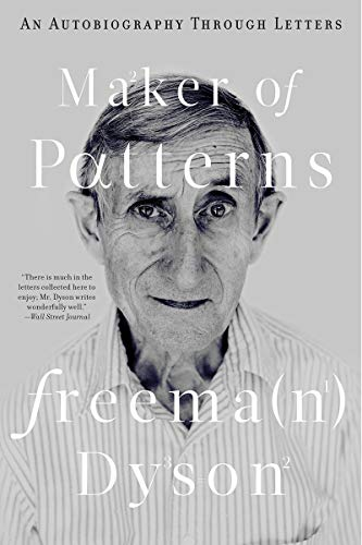 Maker of Patterns – An Autobiography Through Letters